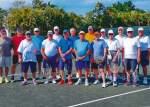 Men's Blue Team
