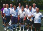 Men's Team 2014-15