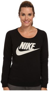 Nike sweatshirt for women