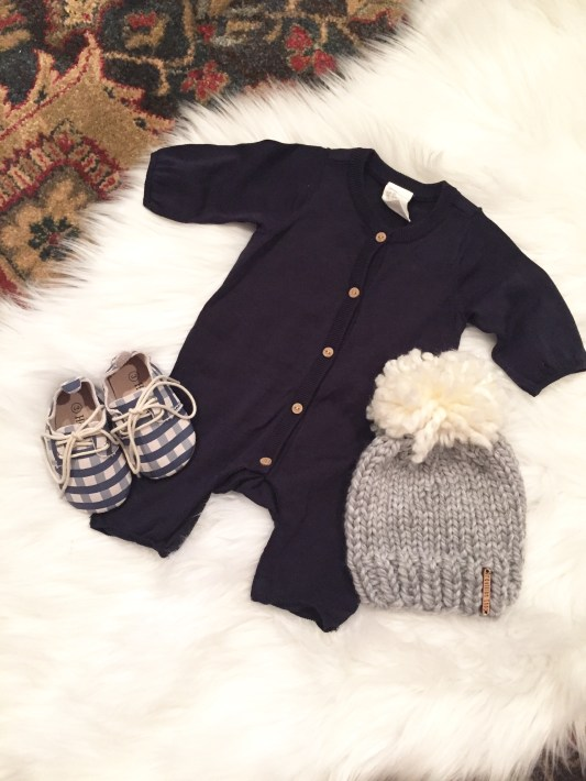 baby outfit; Friday Favorites