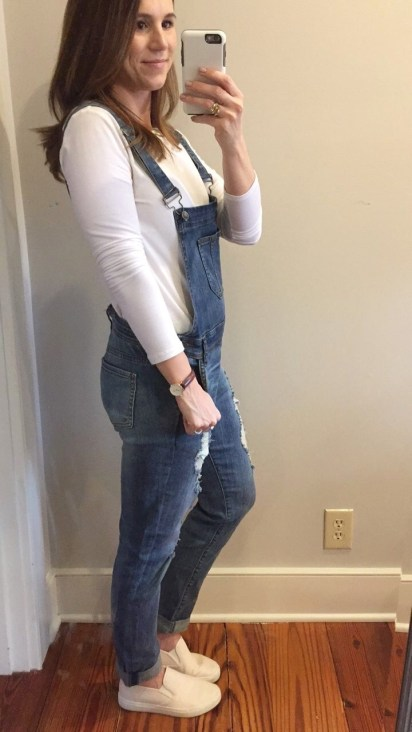 Friday Favorites; overalls