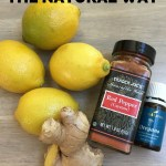The Natural Way to Fight a Cold