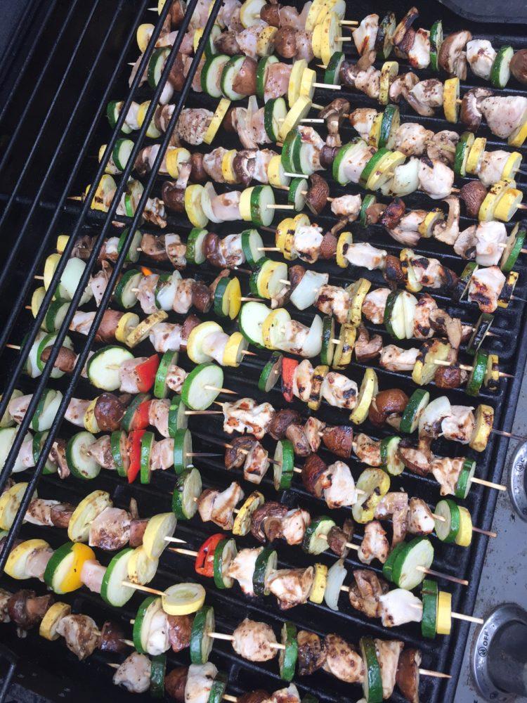 whole 30 chicken kabobs