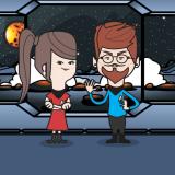7 motivos para assistir Star Trek
