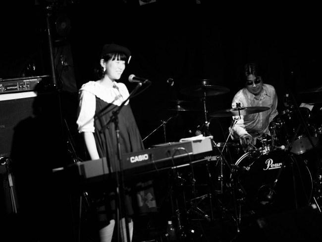新宿ウルガ 20150619