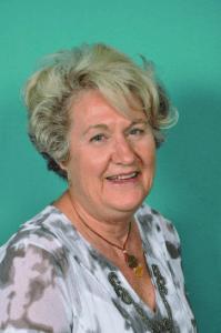 Dr Marnie O'Neill