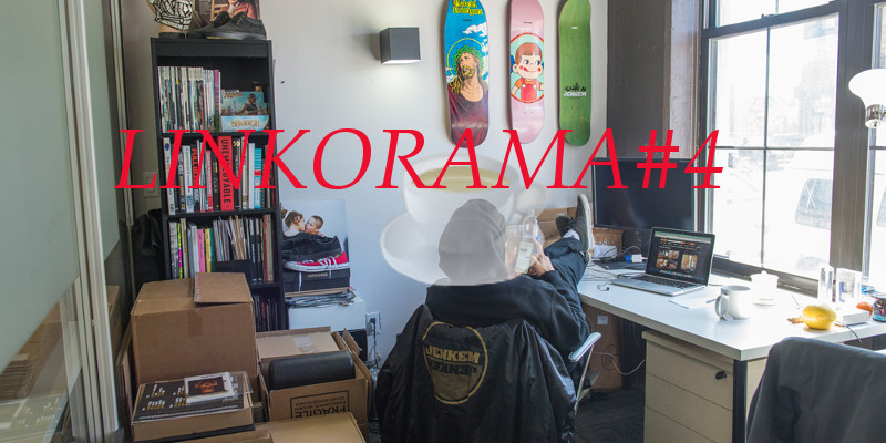 Linkorama#4