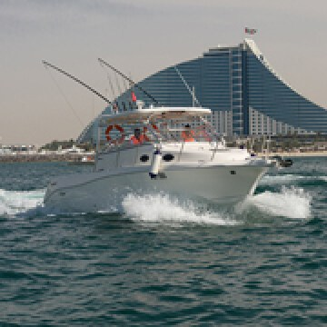 yacht for rent in dubai