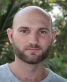 Joshua Clayton headshot
