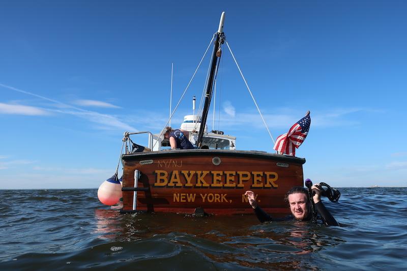 baykeeper boat