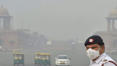 Photo of This Special Technology Will Save Delhi From Pollution