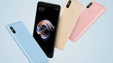 Photo of Xiaomi Redmi Note 5 Pro getting software updates, know what's special