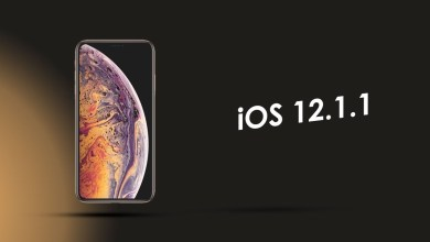 Photo of Apple iPhone gets iOS 12.1.1 update, learn what's new features