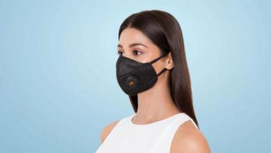 Photo of Xiaomi launches AirPOP PM2.5 Anti-Polluting Mask in India, price only Rs 249