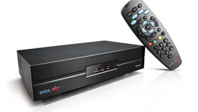 Photo of After the new rules of TRAI came into force, Tata Sky introduced 14 new packs, starting price of only Rs 7