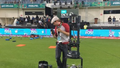 Photo of SpiderCam will be the first to use for the momentum of the players on every angle