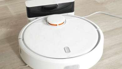 Photo of Xiaomi's robot will vacuum cleanliness of the house, keep it from the app