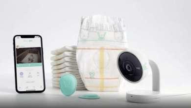 Photo of पंपर्स के स्मार्ट बेबी डायपर माता-पिता को तनाव मुक्त रखेंगे, गीला होने पर ऐप के माध्यम से एक अलर्ट भेजेंगे