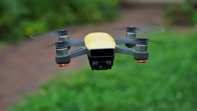 Photo of India's first state to start commercial drone delivery will be Telangana