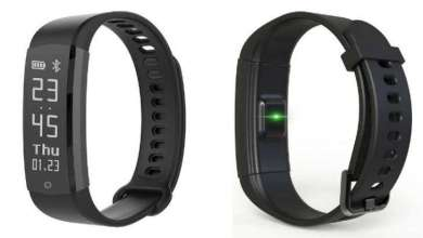Photo of Lenovo Smart Band Cardio 2 Launch, priced at Rs 1,499