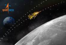 Photo of India on the moon tonight, ISRO said- This is such a mission, like placing a child in a cradle