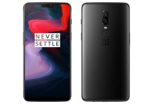 Photo of Android 10 rolls out for OnePlus 6 and 6T, will have to update from settings