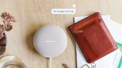 Photo of Google Nest Mini launched in Rs 4499  price, company claims – it will get two times stronger base than Home Mini