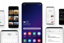 Photo of Samsung Galaxy Note 9, Galaxy S9 get OneUI 2 with Android 10 beta: Here's how to update