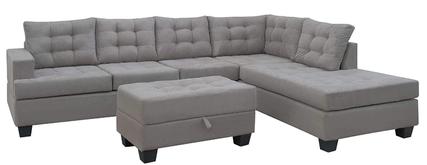 top 12 best sectional sofas under 1000