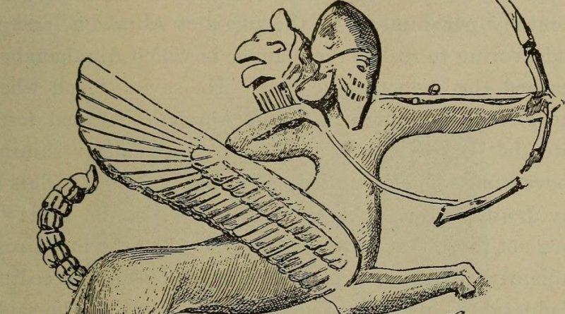 Sagittarius and Scorpio