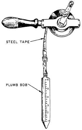 Tank Sounding Basic