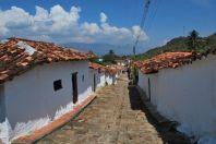 Gorgeous Guane, near Barichara