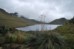 Lagunas de Mojanda, Otavalo