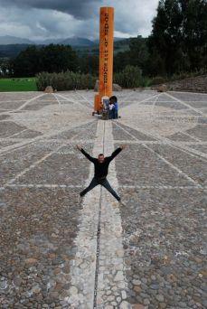 Equator!