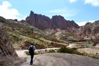 Hiking to the Devil's Molar (La Muela del Diablo), La Paz