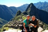 Dears, Machu Picchu, Peru