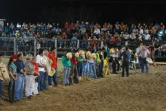 Rodeo in San Ignacio