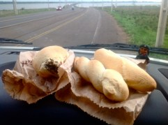 Chipas, Paraguay