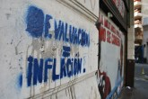 'Devaluation = inflation'