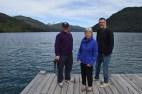 Lago Hermoso, Argentina