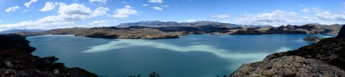 Lago Nordernskjold, Torres del Paine