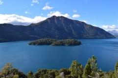 Lago Mascardi, Parque Nacional Nahuel Huapi, Argentina