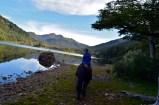 Horse-trek, Chile