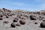 'Cancha de bochas', Parque Provincial Ischigualasto