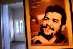 Museo Casa del Che