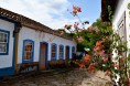 Tiradentes colours