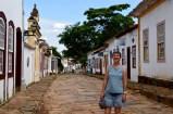 Paula, Tiradentes