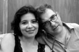Argentina: Karen and Gustavo, our Buenos Aires saviours