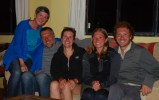 Bolivia: Farewell to Verity, Don and Rochelle