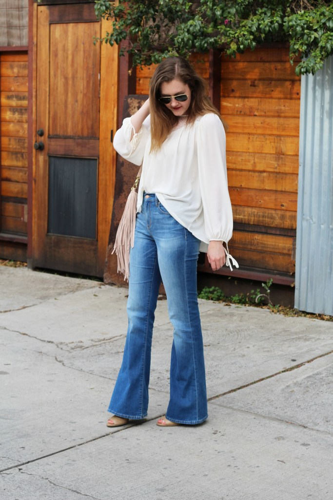 Flare jeans_11